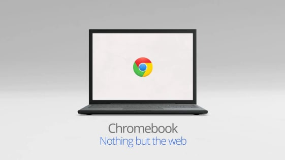 The All New Chromebook – An Overview of Features
