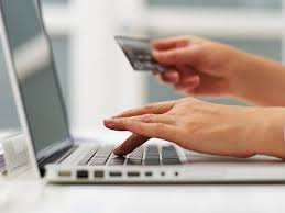 High Tech Ways To Shop Online