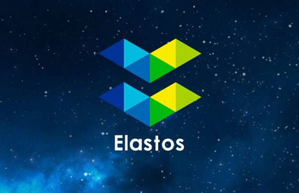 Elastos the best smart internet coin