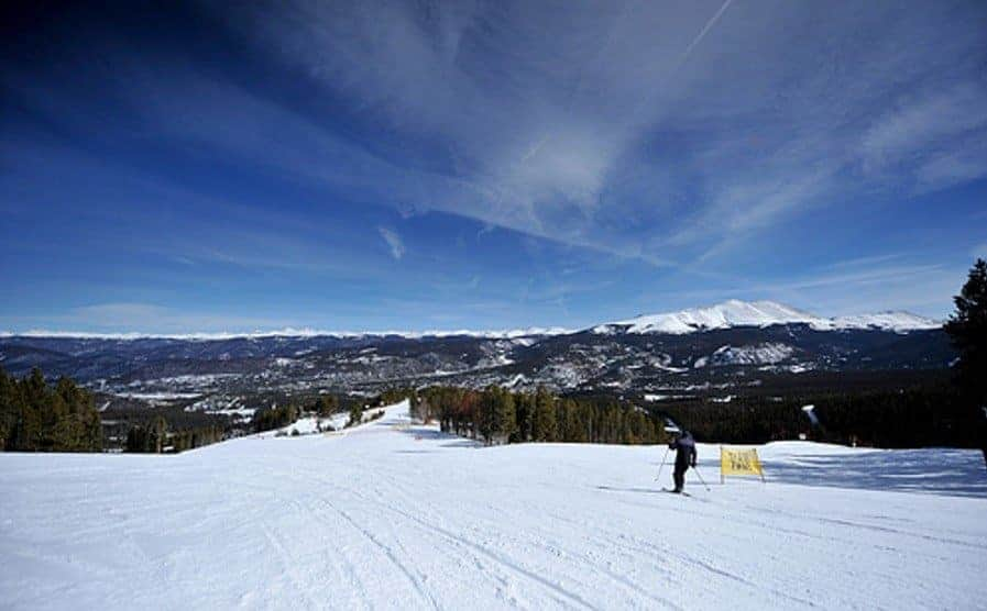 10 activities you must try out in Breckenridge ski resort