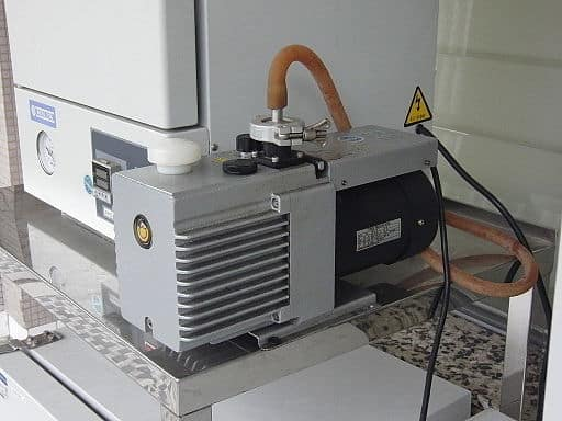 Tips for Keeping Your Vacuum Pump Working Efficiently