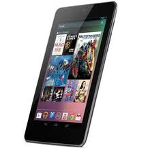 Nexus 7 Tablet Price,Specifications and Video Review