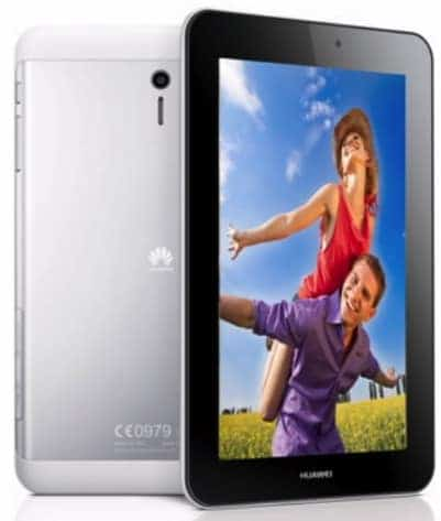 Huawei MediaPad 7 Full HD Tablet Full Specifications and Review