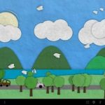 Paperland Live Wallpaper on Android – Animated Wall Paper