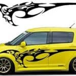 Best Ways to Print Your Favorite Team's Car Decal