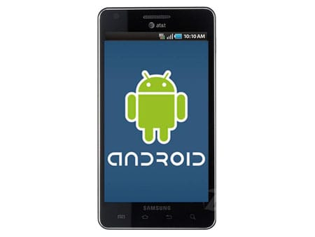 Best guide to Choose Android powered mobile phone