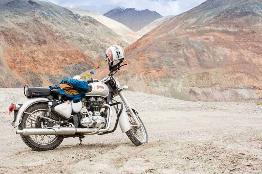 Why is Leh the Dream of Every Traveler