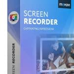 Recording Any Streaming Audio WithMovavi Screen Recorder