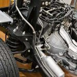 Automotive Construction