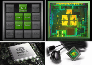 NVIDIA Tegra 3 quad-core processor Full details with Videos