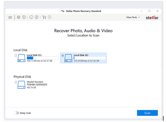 How to Recover Photos from a Corrupted SD Card?