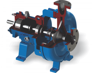 The Benefits of a Hydraulic Pump